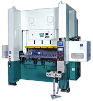 Automation de presses : Transfert interpresses : TCS