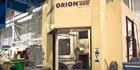 Обрабатывающий центр G&L Orion, photo thumbnail