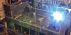 Welding & Fabricating Capabilities, photo thumbnail