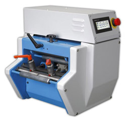 Photo of the AIDA F-III Series NC Roll Feeder