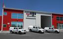 AIDA-America Corp. Manufacturing Facility Photo