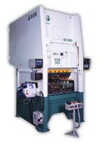 AIDA Servo Press Single Point Unitized Frame : DSF-N1