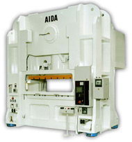 AIDA Straightside Precision Press, ULX